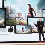 (Polygon) Google Stadia: Phil Harrison answers our biggest questions