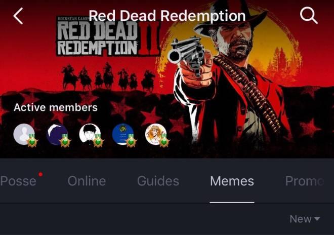 Red Dead Redemption: Memes - [NEW] RDR2 MEMES BOARD! image 3