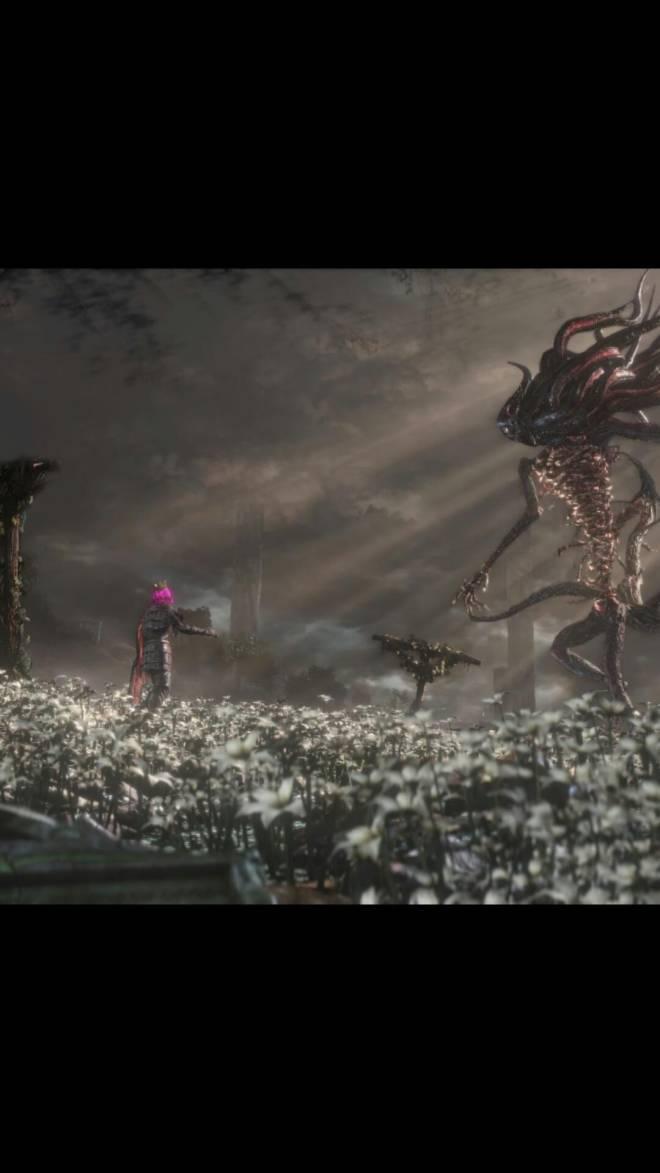 Bloodborne: General - Epic  image 2