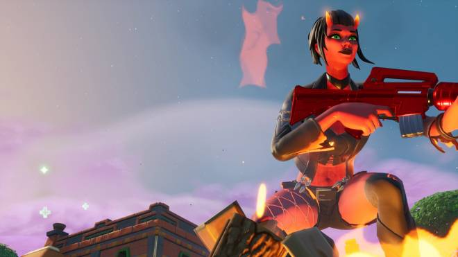 Fortnite: Battle Royale - Malice 🔥 image 1