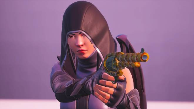 Fortnite: Battle Royale - Photoshoot with Mr.Spit64 image 5