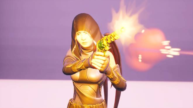 Fortnite: Battle Royale - Photoshoot with Mr.Spit64 image 3