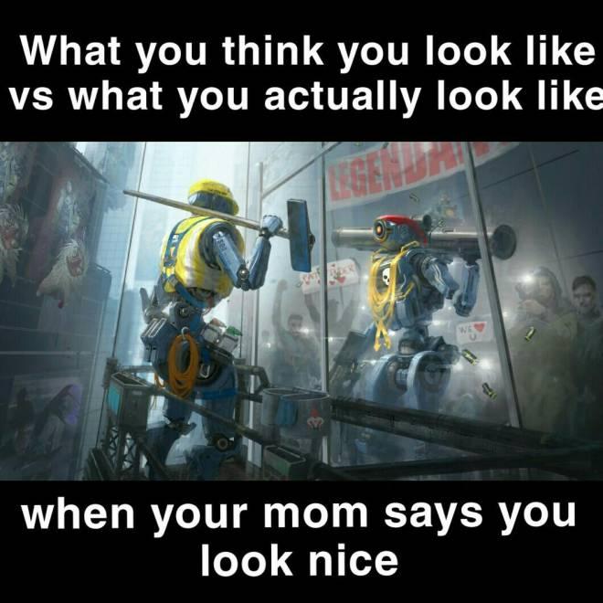 Apex Legends: Memes - New Posts image 2