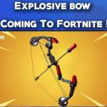 Possible leaked weapon coming to battle royale