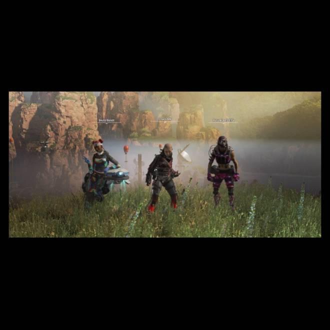 Apex Legends: General - Wait a sec 🤨🙃 image 4