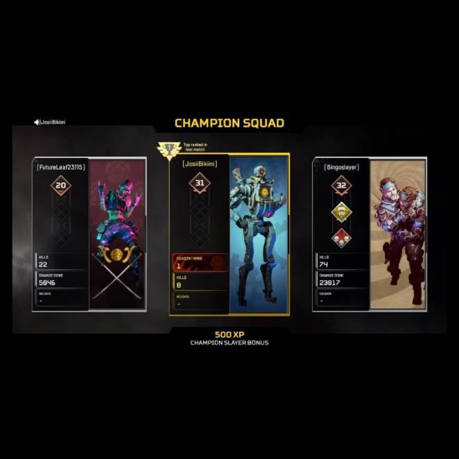 Apex Legends: General - Wait a sec 🤨🙃 image 6
