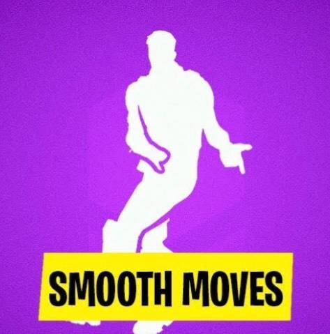 Fortnite: Battle Royale - 💃Fun Fact About The Smooth Moves Emote💃 image 5