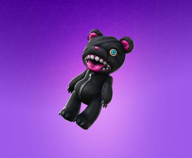 Fortnite: Battle Royale - Fav Skin Combo #34 ✨ image 5