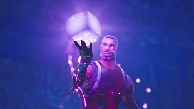 Fortnite: Looking for Group - Today Is _SpitFire.64 Squad Saturday ‼️⛽️😎( 4/6/2019 )  image 3