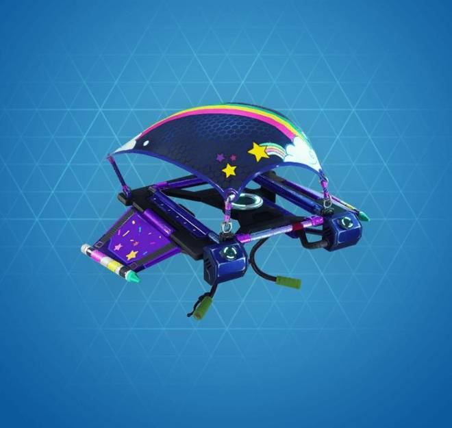 Fortnite: Battle Royale - Fav Skin Combo #34 ✨ image 9