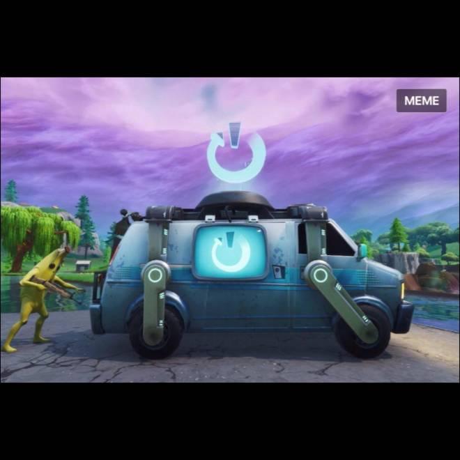 Fortnite: Battle Royale - Why I don't like Respawn Vans image 2