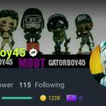 3,000 Followers!