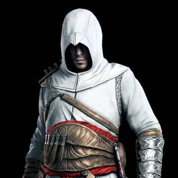 Assassin's Creed: General - Assassin's Creed History #1: Altaïr Ibn-La'Ahad image 1