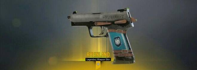 Rainbow Six: General - Rate That Legendary #20 image 1