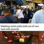I hate last stand 😔