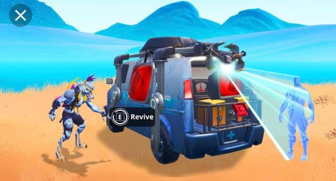 Fortnite: Battle Royale - Is fortnite running out of ideas? image 8