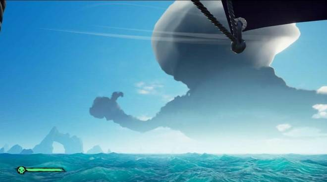 Sea of Thieves: General - The sea of theives gods have praised me image 1