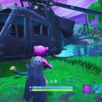 BREAKING NEWS!!! CHOPPER FOUND AT LOOT LAKE!!!