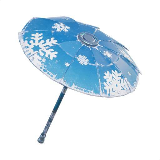 Fortnite: Battle Royale - Skin Combo #13 ❄️🌨💧 image 10