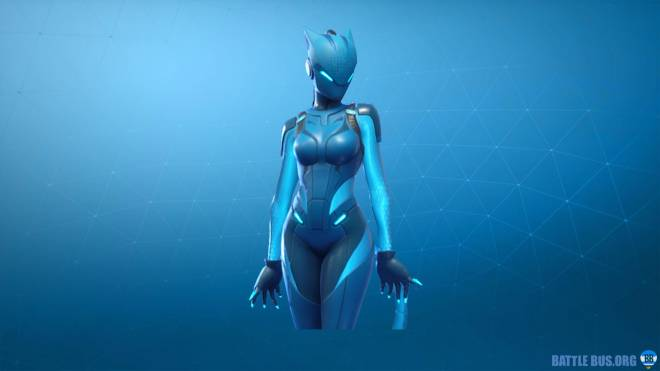 Fortnite: Battle Royale - Skin Combo #13 ❄️🌨💧 image 4