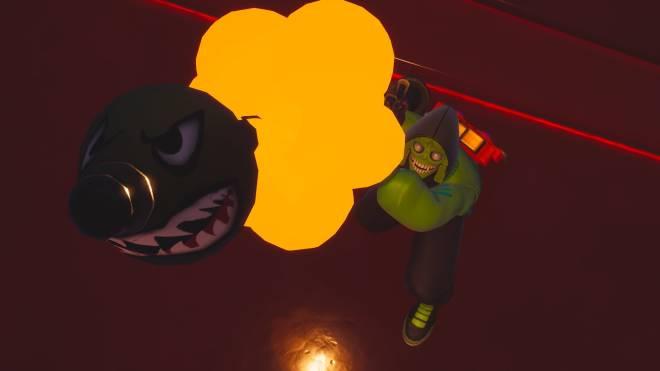Fortnite: Battle Royale - Mezmer : Da Slime Reaper ☠️🐍🔥 image 14