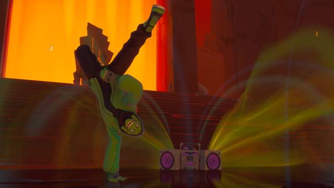 Fortnite: Battle Royale - Mezmer : Da Slime Reaper ☠️🐍🔥 image 13