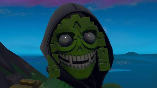 Fortnite: Battle Royale - Mezmer : Da Slime Reaper ☠️🐍🔥 image 4