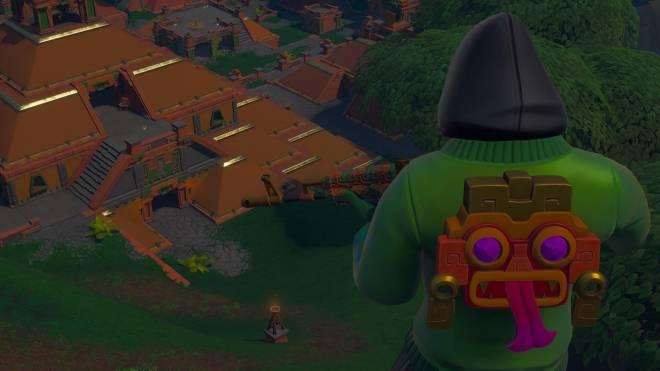 Fortnite: Battle Royale - Mezmer : Da Slime Reaper ☠️🐍🔥 image 7