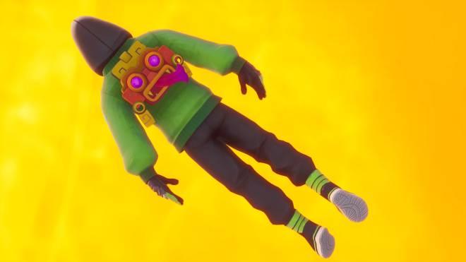 Fortnite: Battle Royale - Mezmer : Da Slime Reaper ☠️🐍🔥 image 5