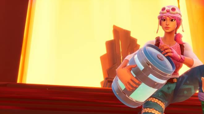 Fortnite: Battle Royale - Miss Pastel 🎀 image 1
