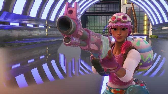 Fortnite: Battle Royale - Miss Pastel 🎀 image 7
