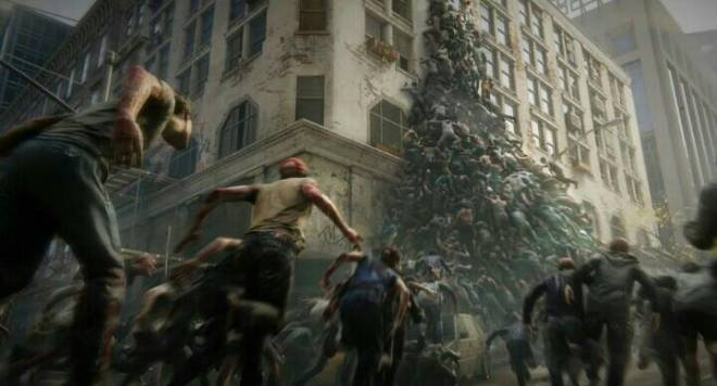 World War Z: General - World War Z Didn't Have A Great Successful Launch image 1