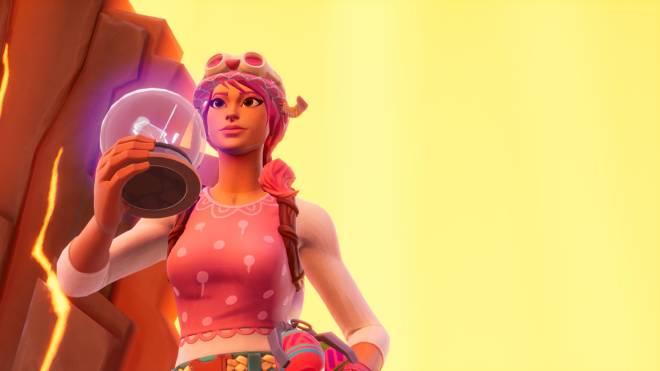 Fortnite: Battle Royale - Miss Pastel 🎀 image 2