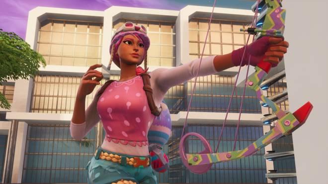 Fortnite: Battle Royale - Miss Pastel 🎀 image 6