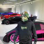 🚗⭐️ GTA 5 Car Show! (Looking for people)
