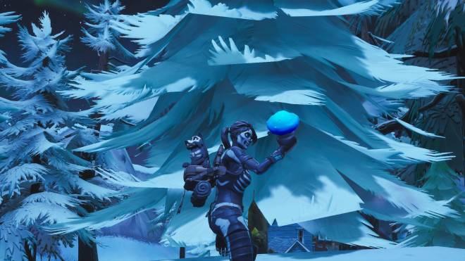 Fortnite: Battle Royale - Spooky, Goofy, and Deadly 💀✨❗ (Skull Ranger Showcase) image 14