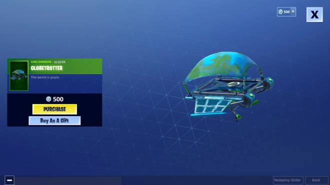Fortnite: Battle Royale - Today's Item Shop image 12