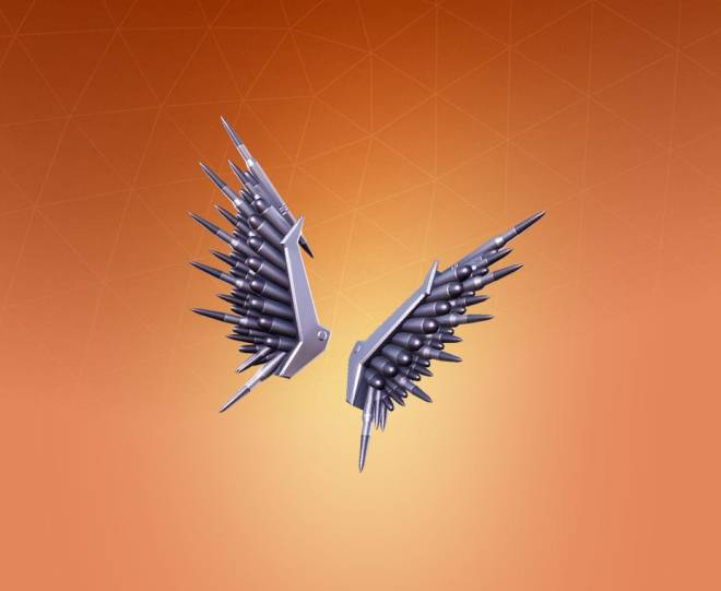 Fortnite: Battle Royale - Skin Combo #16 ☀️ 🐦 ⭐️ image 6