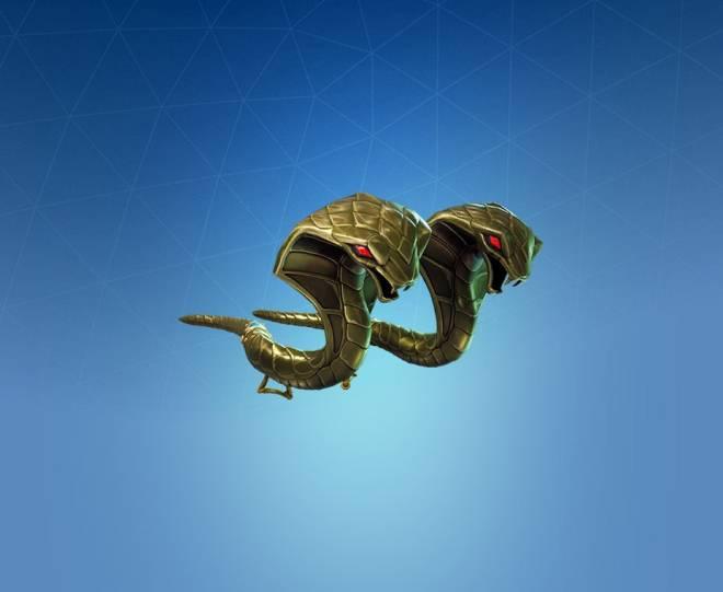 Fortnite: Battle Royale - Skin Combo #16 ☀️ 🐦 ⭐️ image 10