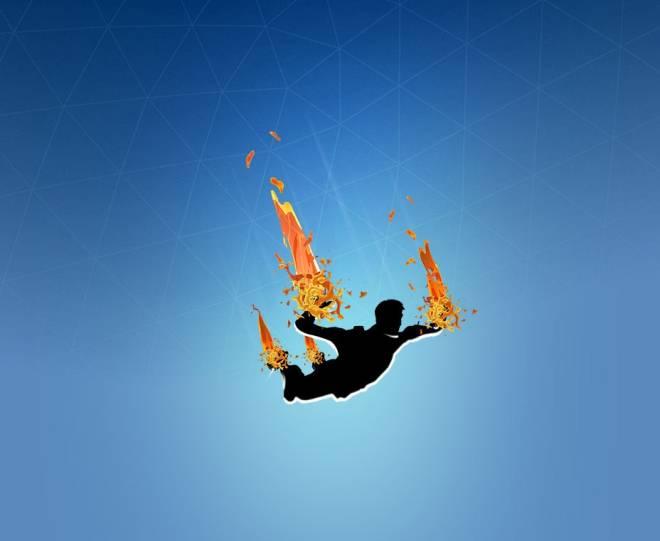 Fortnite: Battle Royale - Skin Combo #16 ☀️ 🐦 ⭐️ image 12
