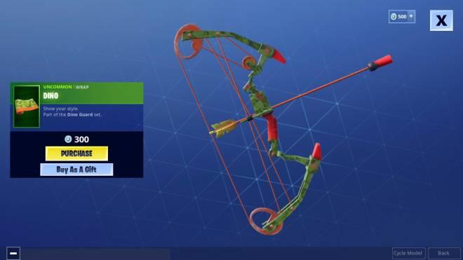 Fortnite: Battle Royale - Today's Item Shop image 10