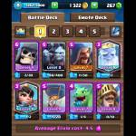 Rate My Deck 🤴🧙♂️💀👻👸🐉