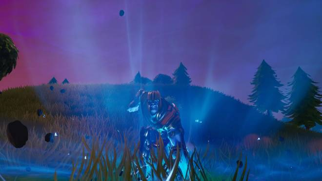 Fortnite: Battle Royale - 📸Some Dope Thanos Shots 📸 image 11