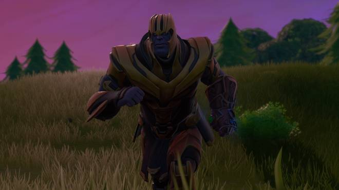 Fortnite: Battle Royale - 📸Some Dope Thanos Shots 📸 image 10