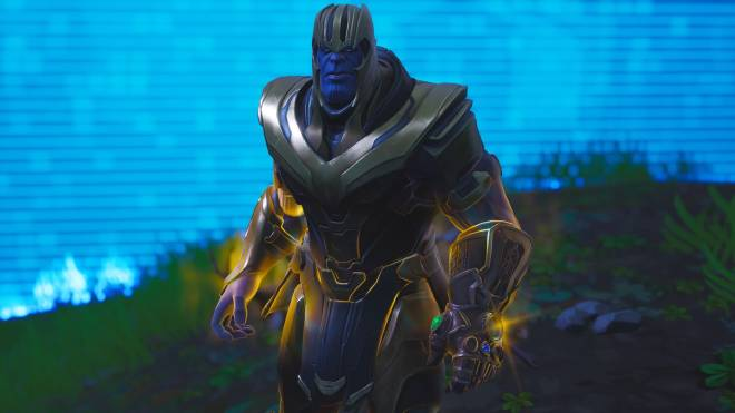 Fortnite: Battle Royale - 📸Some Dope Thanos Shots 📸 image 2