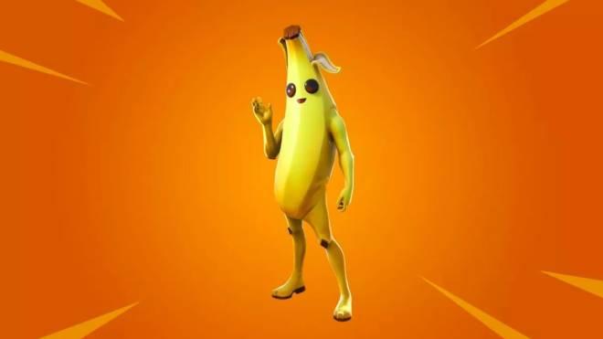 Fortnite: Battle Royale - King Banana 🍌 Style ?  image 4