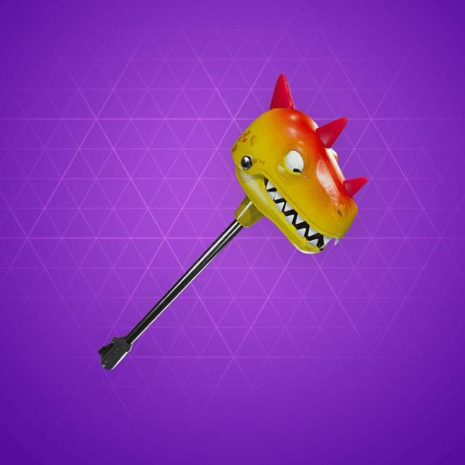 Fortnite: Battle Royale - liljellybean's current combo ✨ image 6