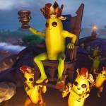 King Banana 🍌 Style ?