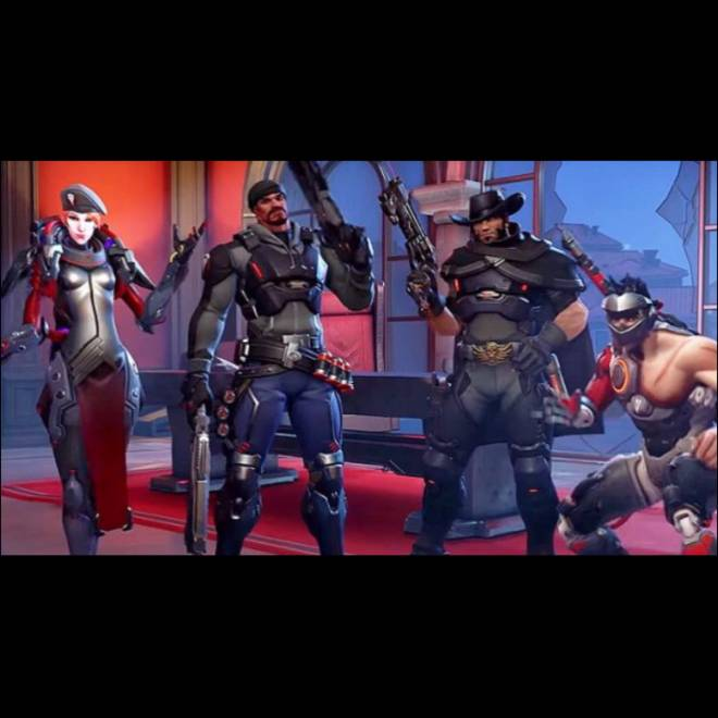 Overwatch: General - What is your favorite Overwatch Archives Event? image 4