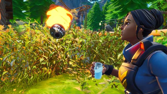 Fortnite: Battle Royale - uh oh  image 2